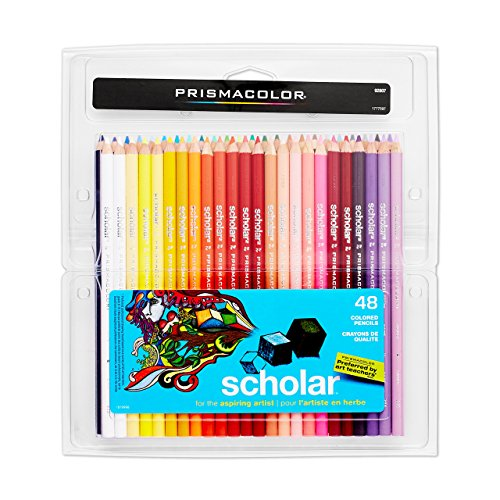 Prismacolor Premier Art accesorios 8, color Assorted set of 48